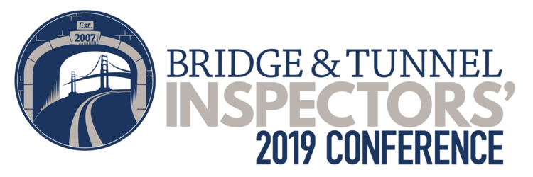 2019 Bridge & Tunnel Inspectors' Conference