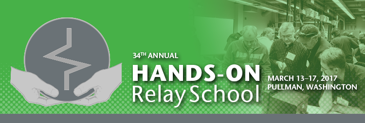 34th Annual Hands-On Relay School