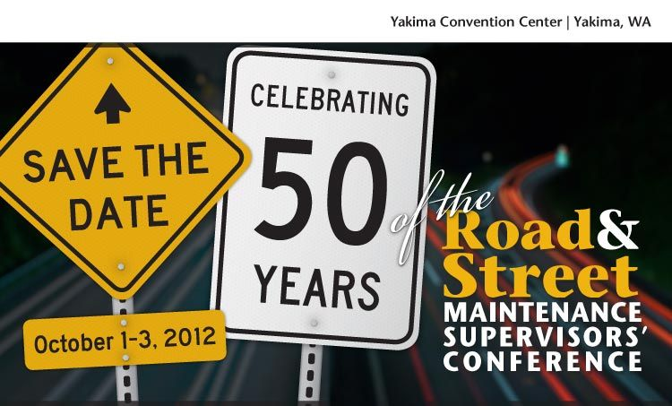 2012 Road & Street Maintenance Supervisors Conference (#2043)