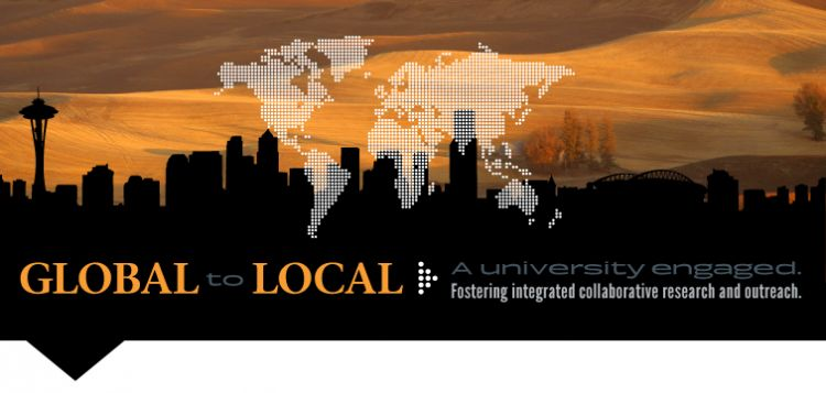 Global to Local: A University Engaged (Acct #2271)