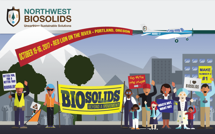 Northwest Biosolids 2017