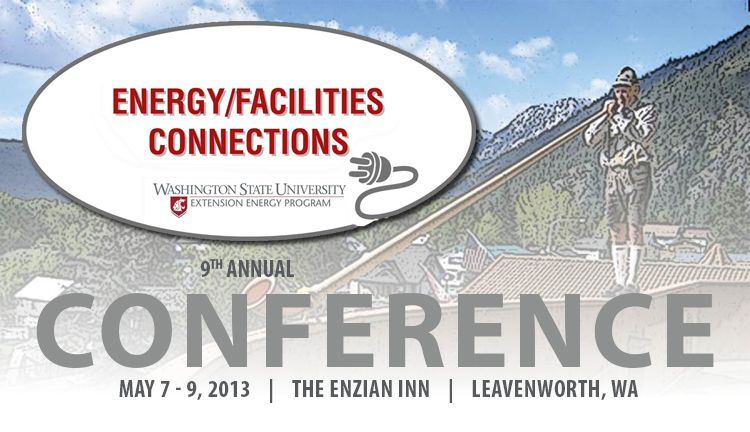 9th Annual Energy/Facilities Connections Conference (#2303)