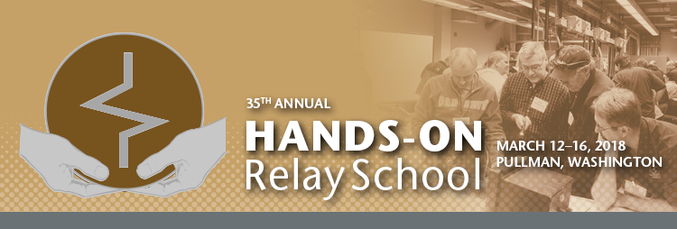 35th Annual Hands-On Relay School