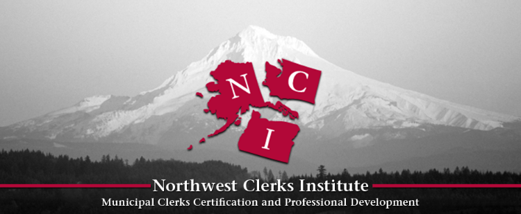 Northwest Clerks Institute (2322)