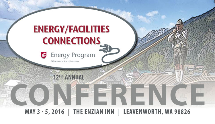 12th Annual Energy/Facilities Connections Conference