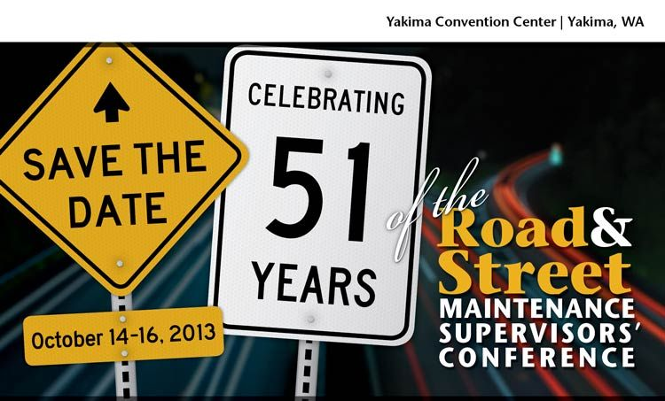 2013 Road & Street Maintenance Supervisors Conference (#2094)